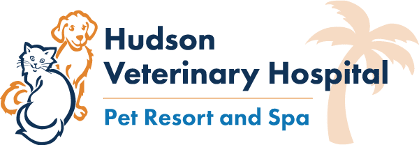 Hudson Veterinary Hospital Pet Resort and Spa | Ossining, NY | Ossining Boarding | Ossining Grooming Logo