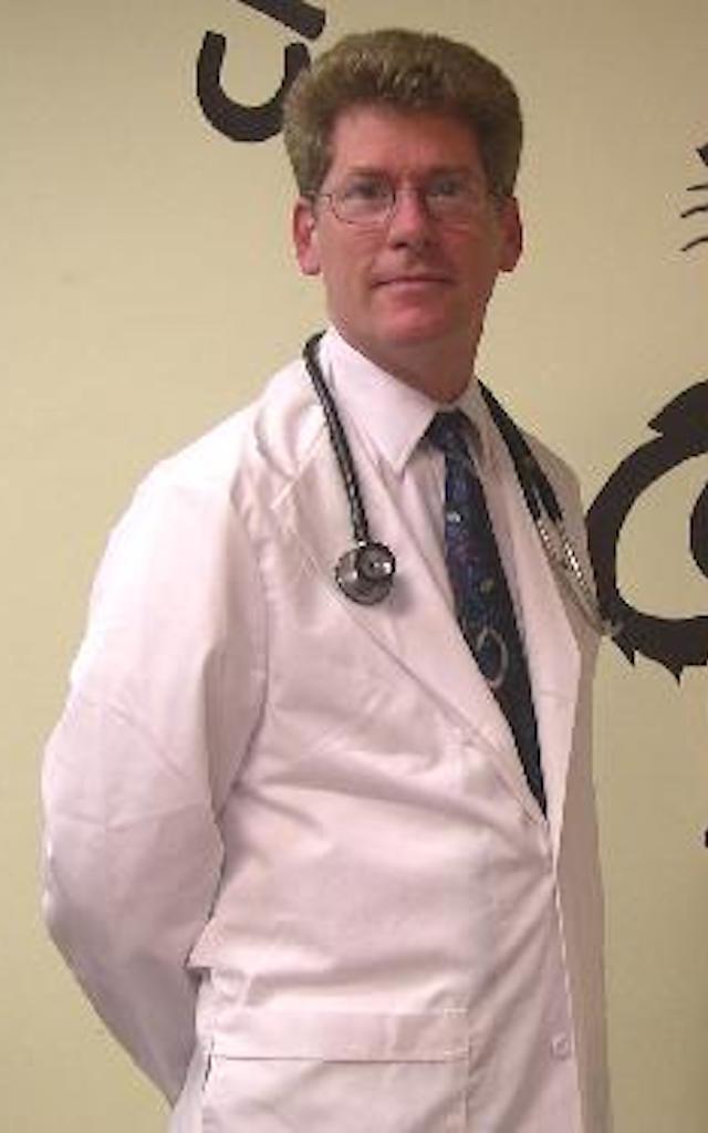Dr. Martin J. Tohill