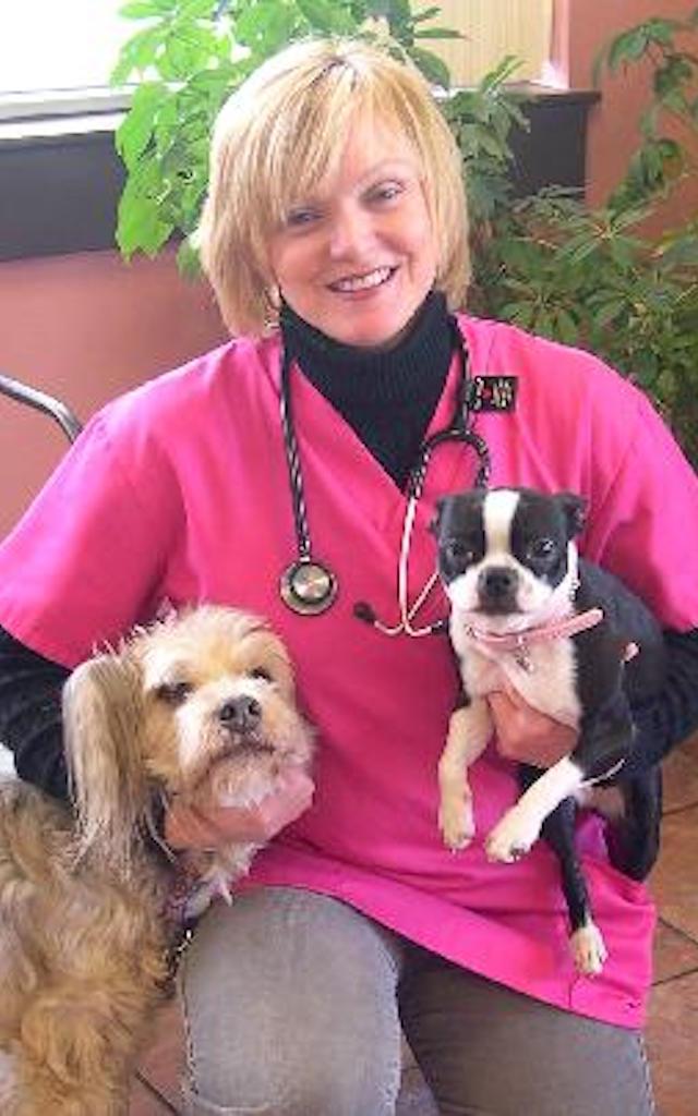 Dr. Susan S. Christopher