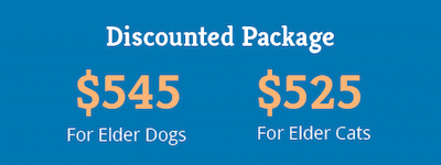 Elder Discount Package